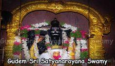 Gudem Sri Satyanarayana Swamy Temple