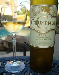 #wwstampa is holding its Wine a Day Contest! Just tell us why you deserve a bottle of Conundrum wine and enter to win! Follow the link here , www.facebook.com/wwstampa, to enter. #wineaboutit