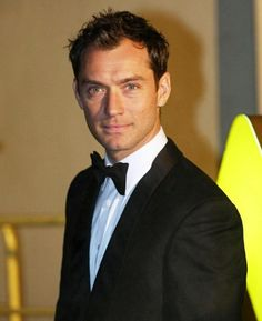 David Jude Heyworth Law is celebrating his birthday today. He was born on 29 December in Lewisham, London, UK. Jude Law, Hey Jude, Celebs, Celebrities, Abraham Lincoln, Pretty People, Actors & Actresses, Handsome, Face
