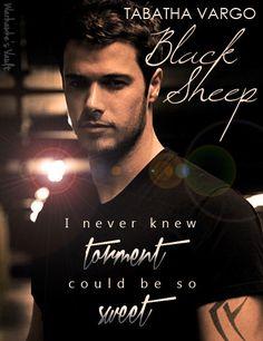 Review: Black Sheep by Tabatha Vargo | Warhawke's Vault Book Blog