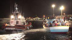 Italiaanse kustwacht haalt drie vrouwenlichamen uit water