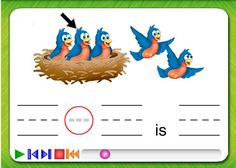 FREEBIE Subtraction Videos & Interactive Games