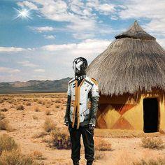 A Neo African Encounter