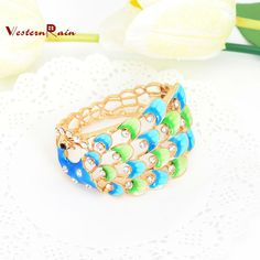 Aliexpress.com : Buy well brand 2014 spring new style top quality asia peacock shape imitation crystal bracelet&bangle wholesale jewelry for giftb111 from Reliable Bangles suppliers on Yiheng  Fashion Jewelry