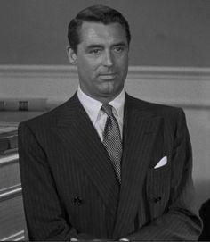 Clark Gable, The Bachelor And The Bobby-Soxer