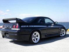 JDM only very rare and collectible Nissan Skyline NISMO 400R from Japan - Imported by Torque GT. Only 44 ever produced.