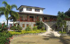 Craftsman Cottage, Hawaii Homes, Kauai, Mansions, House Styles, Home Decor, Decoration Home, Manor Houses, Room Decor