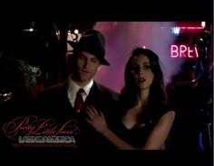 Halloween Episode! Spencer and Toby!