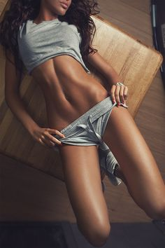 Thinspo Fitspo thinspo skinny perfect flat stomach abs toned jealous want thinspiration motivation legs thigh gap fitness fitspo health workout