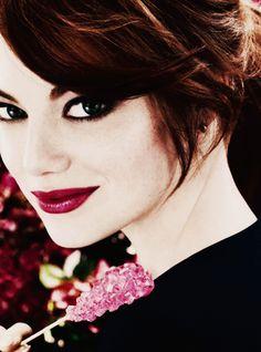 Emma Stone _ Photoshoot - Emma Stone Photo (34404316) - Fanpop fanclubs