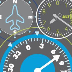 airplane gauges wall art. >>>>Like our pins? Come visit our Facebook page >> the LEFT SEAT WEST, an AVITATION THEMED restaurant in Glendale, Arizona, and tell your ARIZONA FRIENDS TO VISIT THE RESTAURANT! http://www.facebook.com/pages/Left-Seat-West-Restaurant/192309664138462