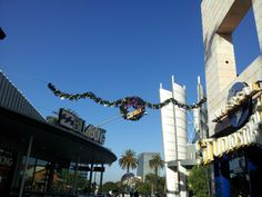 1 journée à Universal Studio Hollywood ! | Further West