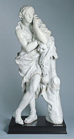 Ginori Manufactory, Doccia  Paris, 1745/1755