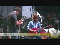 Blue Ridge Mountain Blues - John Fogerty at Austin City limits on September 27th, 2008 in Austin Texas
