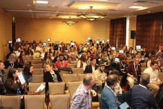 Tech-Focused Conferences for Educators | Edudemic
