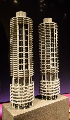 Marine City - LEGO Architecture Exhibit | Flickr - Photo Sharing!