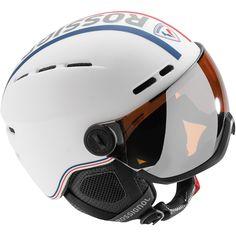 Ski and snowboard helmets - Bottero Ski Helmet Brands, Bicycle Helmet, Bike, Cosplay Helmet, Ski Helmets, Best Skis, Ski And Snowboard, Skiing, Sport