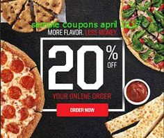free Pizza Inn coupons for april 2017
