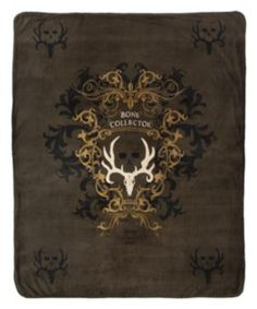 SPG Browning Bone Collector Gift Wrap Assorted