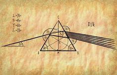 Pink Floyd math