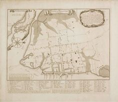College of Charleston alum and architect Joe McNeill designed a map featuring Charleston neighborhoods.