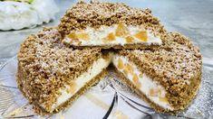 Soul Food, Biscotti, Tiramisu, Sweet Treats, Cheesecake, Deserts, Sweets, Baking, Ethnic Recipes