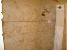 Bathroom Remodeling, Custom Showers   Lewisville, TX