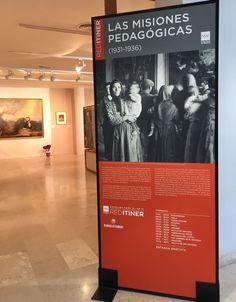 Las Misiones Pedagógicas pasan por Pinto Thing 1, Movies, Movie Posters, Innovative Products, Culture, Films, Film Poster, Cinema, Movie