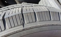 Learn About Tire Tread Wear Patterns - VAL Blog  #BadCredit #CarLoan