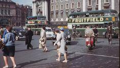 Dublin in the 1960s