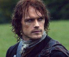 Sam Heughan - Outlander