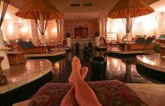 itsfuntobehappy #TRAVEL Just Relax ~Marta~ Nexus Resort Spa