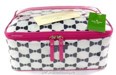 fe439decb0c4 26 Best Kate Spade Cosmetic Cases images in 2019   Cases, Cosmetic ...