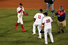 29655c5eb42 MLB  World Series-Los Angeles Dodgers at Boston Red Sox Oct 24