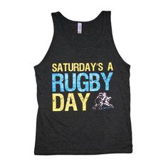 From fb by Rugby Imports, Ltd.  One of my fav rugby quotes. Rugby League, Rugby Players, Rugby Time, Rugby Rules, Rugby Girls, Womens Rugby, Rugby Club, Tank Tops, Women's Cycling