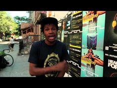 Cruisin' by William Wilson produced by KWest underground hip-hop at it's finest    #brooklyn #nyc #rap #music #hiphop #fixie #bike #fixedgear #skateboard #skate #supreme #clothing #mishka #beatsbydre #good #vibes #rocksmith #originalfake #kaws #40oz #soho #hipster #fashion