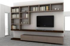 Home Trends 2020 Modern Tv Unit Designs, Modern Tv Wall Units, Living Room Wall Units, Living Room Tv Unit Designs, Tv Cabinet Design, Tv Wall Design, Tv Stand Unit, Muebles Living, Furniture Design
