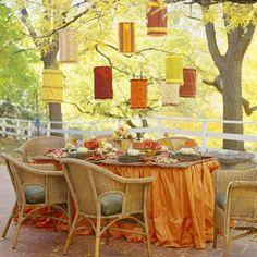 Home & Garden: Et si on passait la journée dehors...