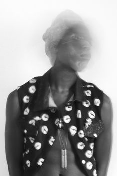 Alter Ego for Antonym Magazine  By Matthieu Munoz  Directed & Styled by Tatiana Terrine