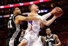 Papo Na Arquibancada: Com Griffin e Paul inspirados, Clippers saem na fr...