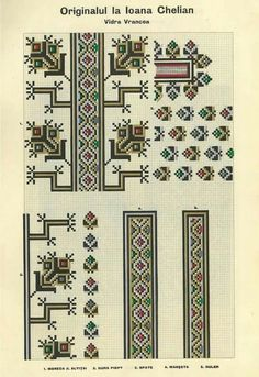 Folk Embroidery, Learn Embroidery, Embroidery Patterns, Cross Stitch Patterns, Baby Tattoos, Cross Stitching, Blackwork, Creative Art, Diy And Crafts