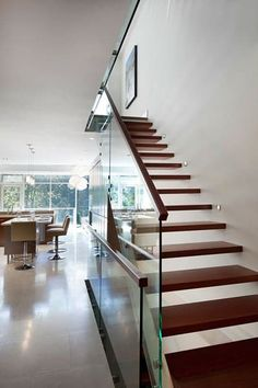 How to choose and buy a new and modern staircase – Modern Home