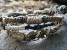 hemp bracelet $5