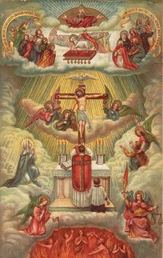 Pray for the Holy Souls in Purgatory   Awestruck.tv