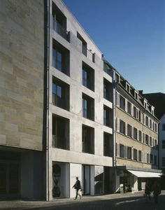 H27D / Kraus Schoenberg Architects | ArchDaily