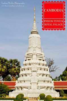 Learn more about Phnom Penh and the surrounding areas - a fantastic place to visit!