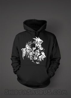 Hoodie,Final Fantasy 7,FF7, cloud,sephiroth,game