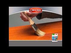 Do you need to paint your kitchen cupboards? or any non-porous, smooth and shiny surface? then Owatrol Easy Surface Prep (ESP) is the per. Kitchen Cupboards, New Kitchen, Cupboard Makeover, Heart Diy, How To Make Paint, Window Frames, Wood Laminate, Enamel Paint, Home Reno