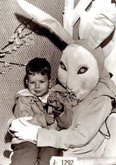 Bad Bunny: The 25 Worst Easter Bunnies of All Time