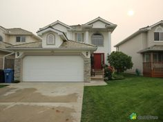 Beautiful, well kept 2 storey home in desirable NE lake community. Bright, open concept main...
